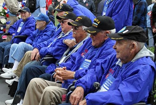Veterans deserve transparency